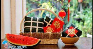 14 món ăn truyền thống ngày tết của miền Bắc