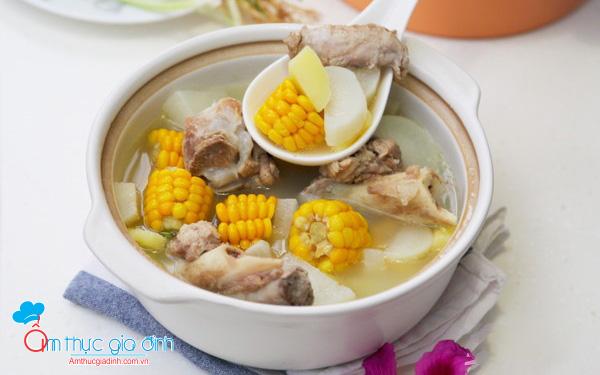 15 món ăn thường ngày miền bắc đơn giản, dễ làm