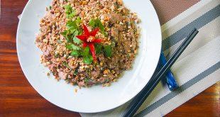 Các món ăn không thể thiếu trên mâm cúng giỗ miền Trung