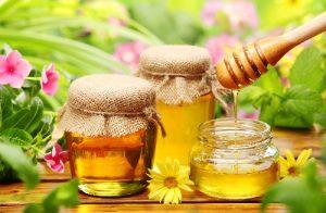 Mật ong có tác dụng chống Oxy hoá tuyệt vời