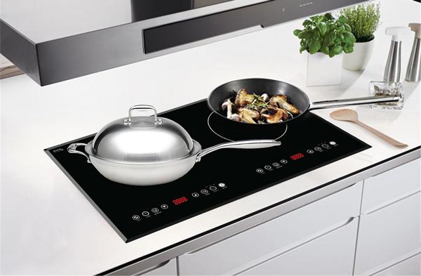 Hãy là sử dụng bếp từ Frico thông minh