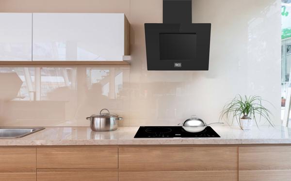 Hướng dẫn sử dụng bếp điện từ Frico