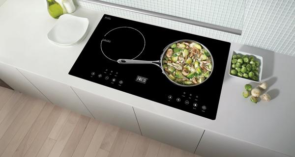 Người dùng không hiểu nguyên lý hoạt động của bếp từ Frico
