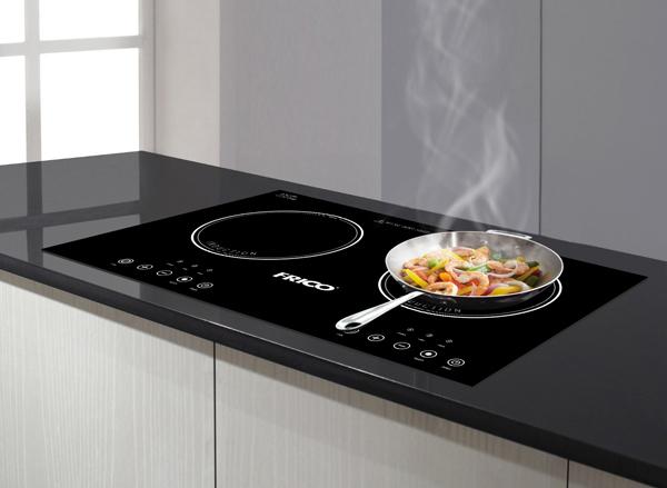 Thiết kế bếp từ Frico Malaysia